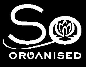 So-Organised - logo - blanc