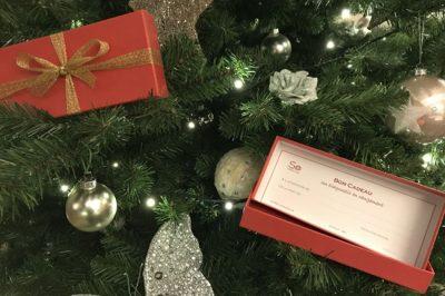 Bon Cadeau Noel