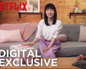 Netflix-Marie Kondo