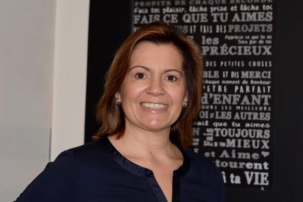 Sophie Bascour