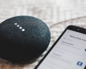 Google Assistant - Agenda