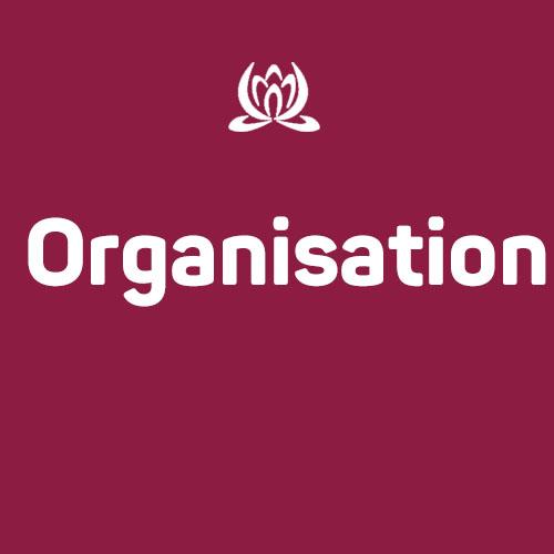 Catégorie Organisation