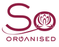 So Organised Logo