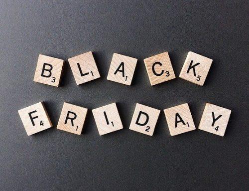 BLACK FRIDAY – 3 CONSEILS POUR BIEN ACHETER