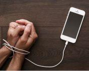 L'addiction au Smartphone